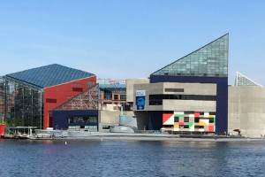 national aquarium; engineering design services